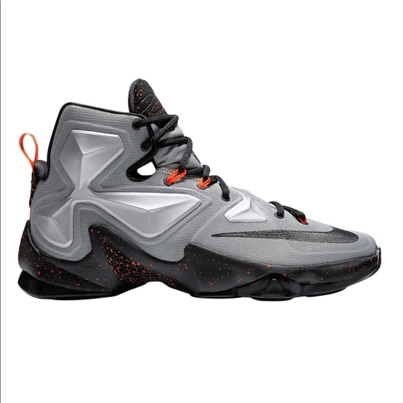 """check out 3c392 1a3f2 LeBron 13 """"Rubber City"""" NWT"""